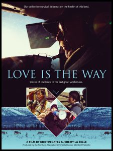 Love is the Way Film Premiere @ Virtual Event