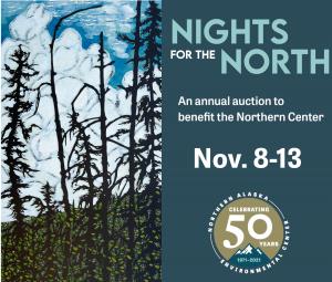 Nights for the North: Gratitude and Vision @ Virtual Event | Fairbanks | Alaska | United States
